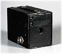 Kodak Brownie camera from 1901